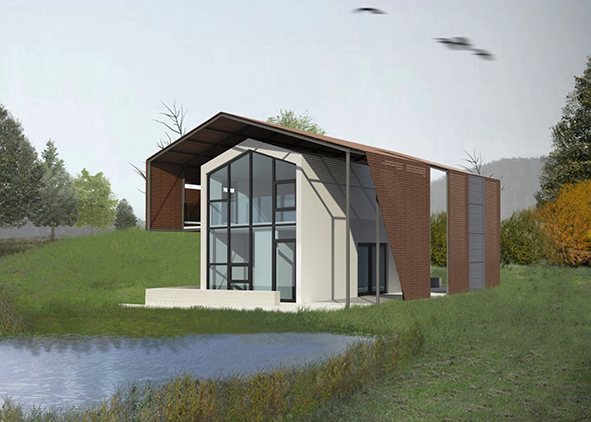 Design for Sustainable Housing